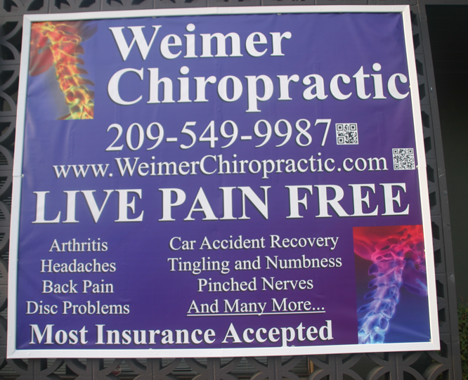 Live pain free, Car Accident Recovery