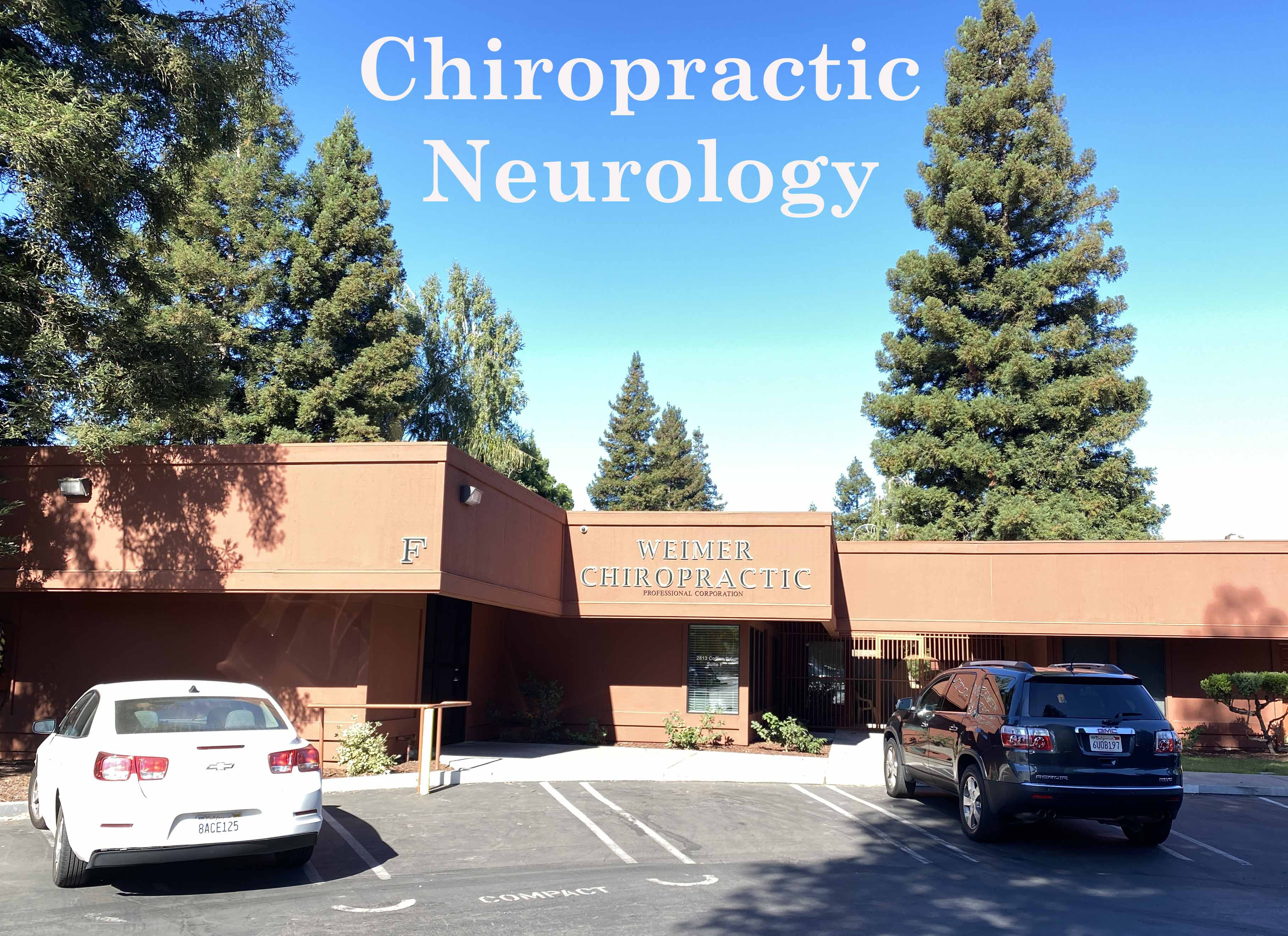 Chiropractic Neurology at Weimer Chiropractic