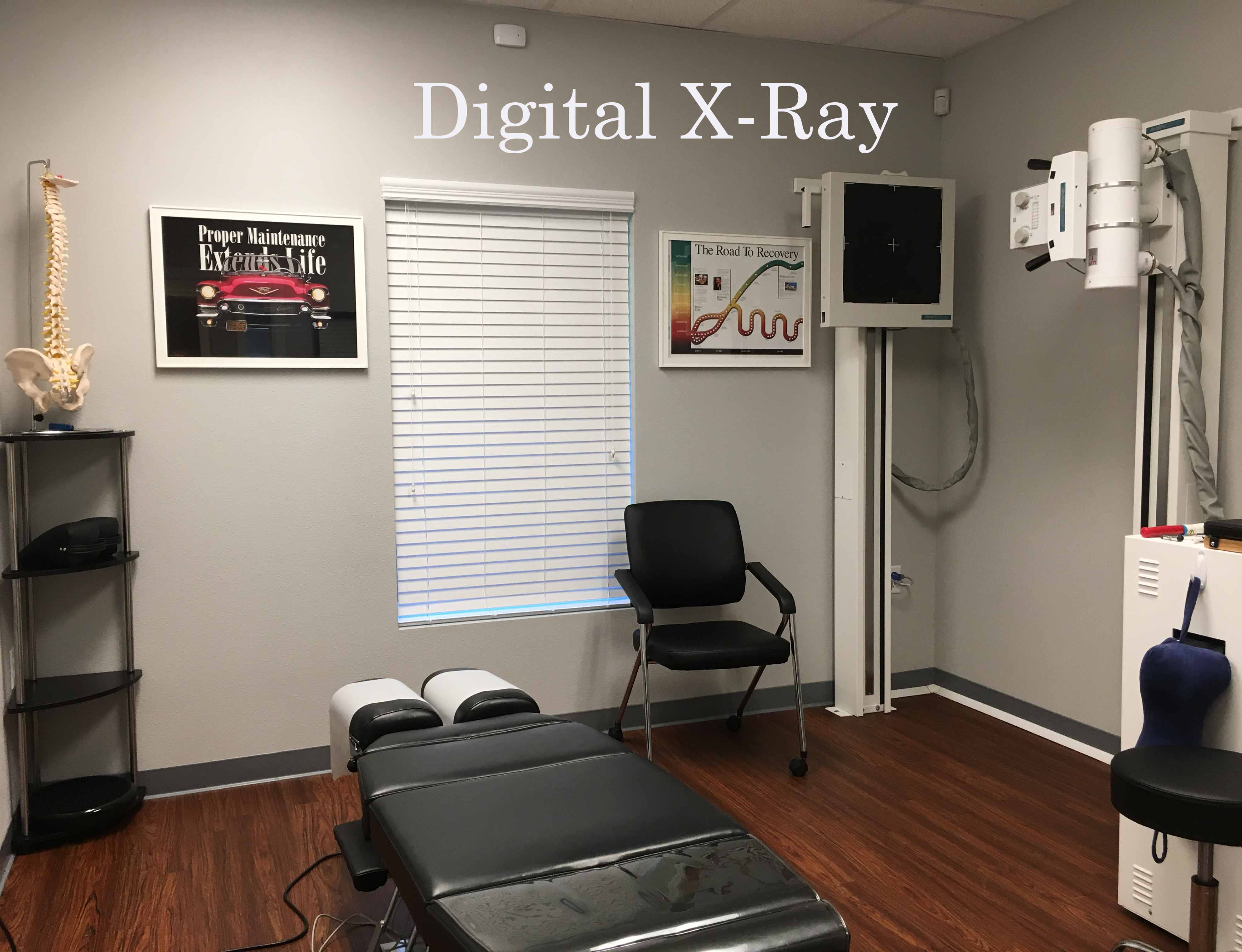 digital x ray