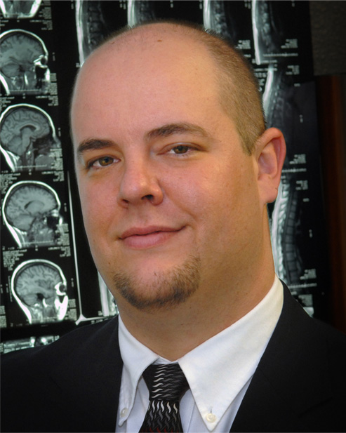 Dr. Weimer - Accident Recovery, Pain Relief and Chiropractic Neurology.